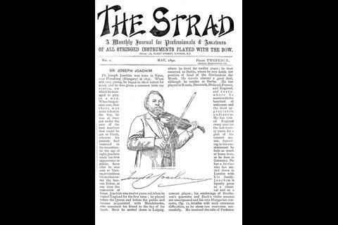 STRAD1